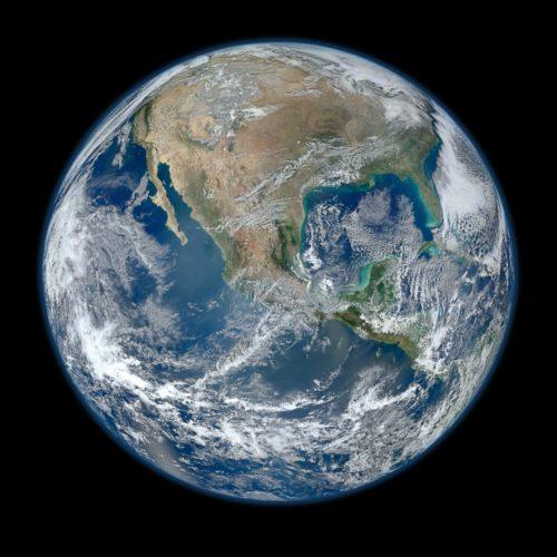 Dynamic Earth - Das Klimasystem der Erde