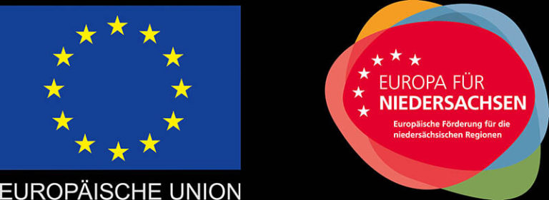 Die Webseite des Museum am Schölerberg wir von der Europäischen Unsion gefördert