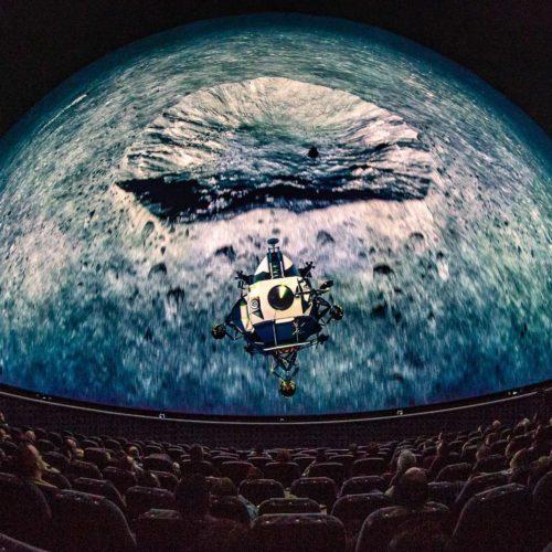 CAPCOM Go! - Mit Apollo zum Mond