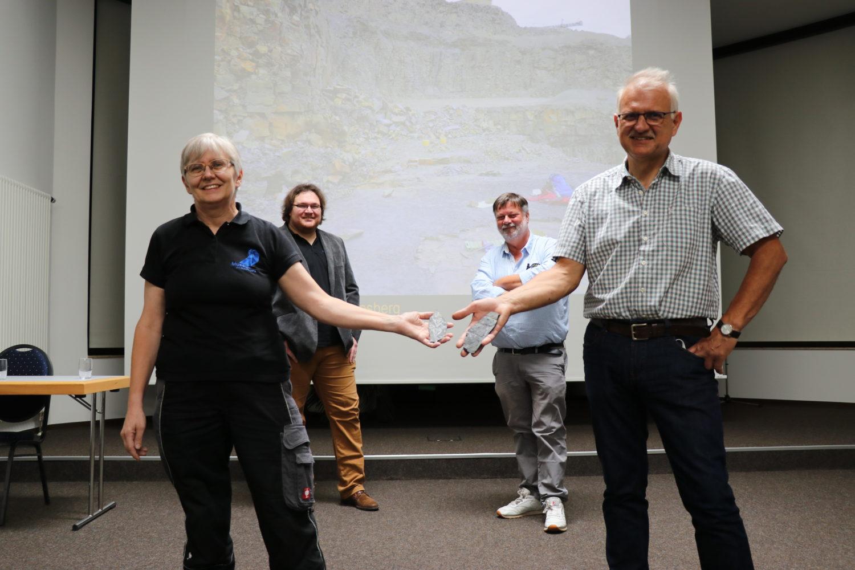 Samenfarn: Sensationsfund auf dem Osnabrücker Piesberg