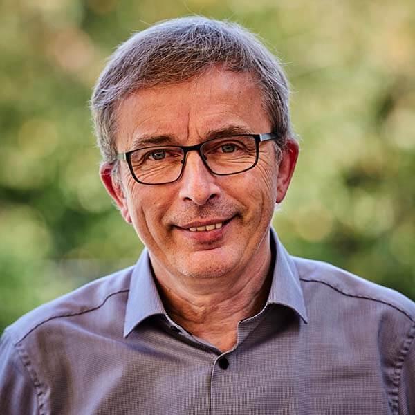 Norbert Niedernostheide ist Direktor des Museums am Schölerberg in Osnabrück